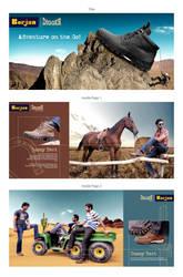 Borjan Digger Catalogue by creavity