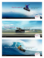 wi-tribe ads campaign 2 by creavity