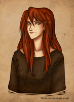 Ginny by 7Lisa