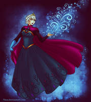 Let it go by 7Lisa