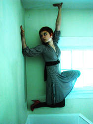 immune to gravity by thea-bee-photography