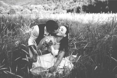 Wedding by TinaS-Photography