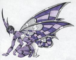 Blade by bladedbutterfly