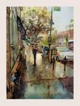 Rainy Day on Grand by richardcgreen