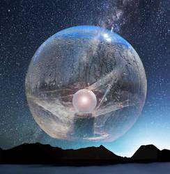 World Within Worlds by richardcgreen