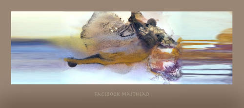 FaceBook Masthead by richardcgreen