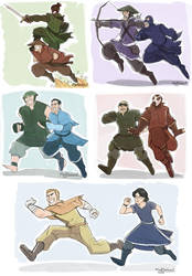 TF2-Avatar- Tag Team by MadJesters1