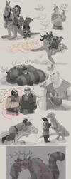 TF2-Avatar-Animals by MadJesters1