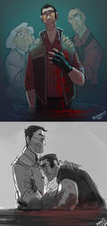 TF2- Blood in the Water by MadJesters1