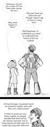 Lazy Town- The Beginning by MadJesters1