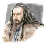 KING by karama-wari