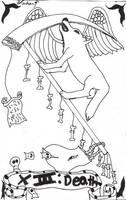 XIII: Death by FFRedXIII