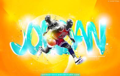 Jordan by Aminox-Gfx