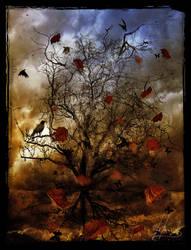 Autumn... Genesis by IrondoomDesign