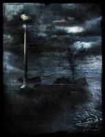 Raining Waters by IrondoomDesign