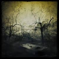 Dark Field by IrondoomDesign