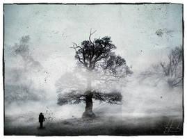 Who Walks Alone? by IrondoomDesign
