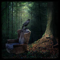 Deep Silence by IrondoomDesign