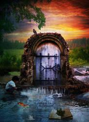 Wonder Land by IrondoomDesign
