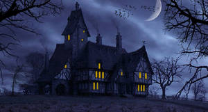 the house by IrondoomDesign