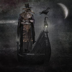 Black Death's Lord Plague by IrondoomDesign