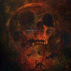Hell's Moon by IrondoomDesign