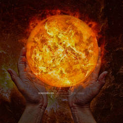 Praise The Light That Still Remains by IrondoomDesign