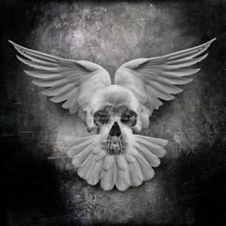 Spiritual Mortis by IrondoomDesign