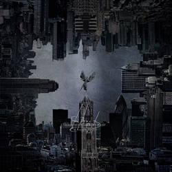 Dark City of Lost by IrondoomDesign