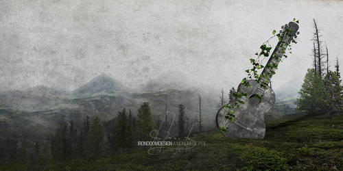 A Monument Pt. II by IrondoomDesign