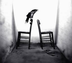 Whisper Of The Dark by IrondoomDesign