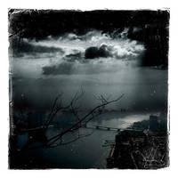 DarkCity - BlackTown by IrondoomDesign