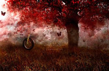 Silent Memories by IrondoomDesign