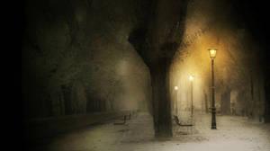 la calle sin nombre by kriakao