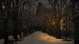 invierno by kriakao