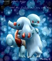 hug by LittleMads