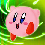 Kirby by 4everKirby