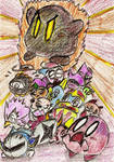 The Hardest Boss in Existence by 4everKirby