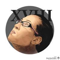 XVIII Time.xviiii by JoeySanPedro
