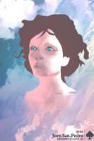 XVIII White Pearl by JoeySanPedro