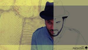 XVIII LineArt by JoeySanPedro