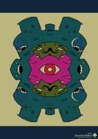 XVIII X-eye-l by JoeySanPedro