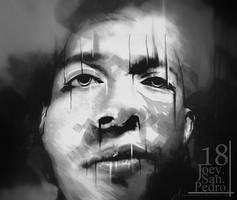 XVIII IDme by JoeySanPedro