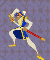 the prince by Kikoli