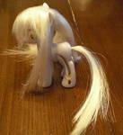 Iny Yasha Pony by AniPirates
