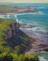 Munmorah_Coast by artsaus