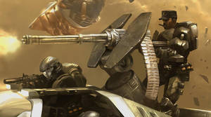 HALO 3 ODST Detail 1 by Cryptcrawler