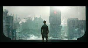 DEGENESIS: Frontiers II by Cryptcrawler