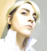 Erwin Smith by gender0less
