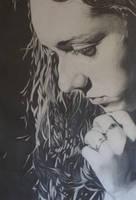 Self Portrait by getRainedON